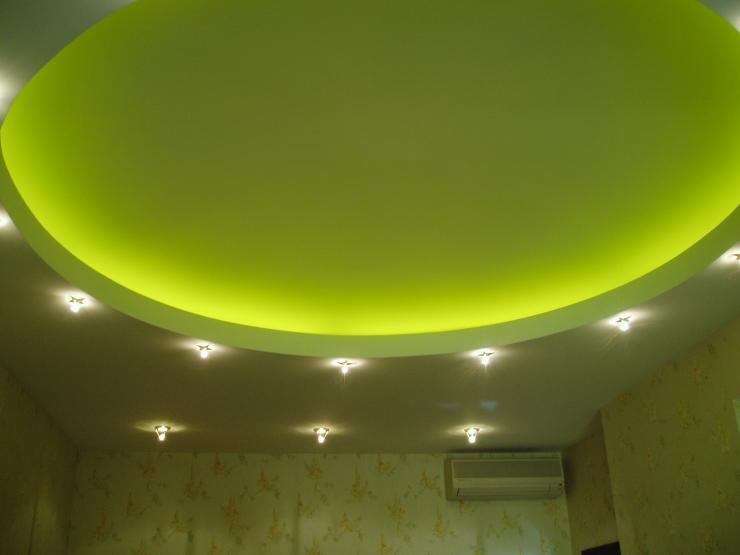 Светодиодный Потолочный Светильник Прямоугольной Оптом