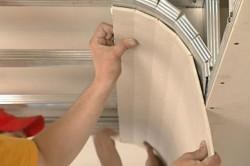 Гипсокартон - это экологически чистый материал