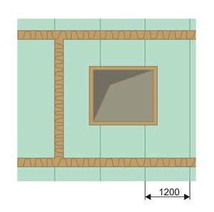 Технология укладки гипсокартона